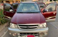 Bán Daihatsu Terios 2004, 5 chỗ, 2 cầu giá 165 triệu tại Tp.HCM