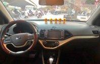 Xe Kia Morning Si sản xuất năm 2015, màu đỏ giá 318 triệu tại Hà Nội