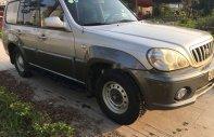 Cần bán Hyundai Terracan 2003, màu bạc, nhập khẩu   giá 170 triệu tại Hà Nội