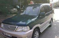 Cần bán Toyota Zace đời 2003, màu xanh, giá tốt giá 138 triệu tại BR-Vũng Tàu