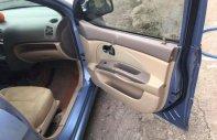 Bán ô tô Kia Morning năm sản xuất 2006, màu xanh lam, xe nhập số tự động giá 158 triệu tại Tp.HCM