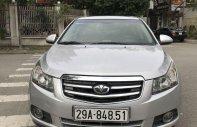 Bán Chevrolet Lacetti sản xuất 2009, nhập khẩu số tự động giá 255 triệu tại Hà Nội
