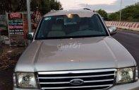 Cần bán Ford Everest đời 2005, giá chỉ 217 triệu giá 217 triệu tại Gia Lai