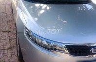 Cần bán xe Kia Forte năm sản xuất 2011, màu bạc, nhập khẩu giá cạnh tranh giá 325 triệu tại Đắk Lắk
