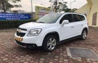 Bán Chevrolet Orlando LTZ đời 2017, màu trắng số tự động, 520tr giá 520 triệu tại Hà Nội