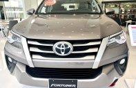 Giảm ngay 80 triệu tiền mặt khi mua xe Toyota Fortuner 2.4 G MT, sản xuất 2020, màu bạc, giá cạnh tranh giá 953 triệu tại Tp.HCM