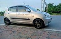 Bán ô tô Kia Morning LX 1.0 MT năm sản xuất 2006, màu bạc, nhập khẩu nguyên chiếc xe gia đình giá 138 triệu tại Nam Định