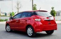 Cần bán gấp Toyota Yaris Verso G năm 2015, màu đỏ, xe nhập giá cạnh tranh giá 519 triệu tại Hà Nội