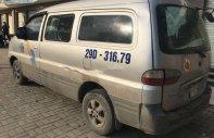 Cần bán xe Hyundai Starex năm 2004, màu bạc, nhập khẩu nguyên chiếc chính chủ giá 175 triệu tại Hà Nội