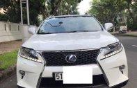 Cần bán gấp Lexus RX đời 2011, màu trắng, xe nhập giá 1 tỷ 390 tr tại Tp.HCM