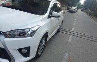 Cần bán Toyota Yaris G sản xuất 2015, màu trắng, nhập khẩu nguyên chiếc chính chủ giá 490 triệu tại Hà Nội