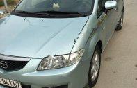 Bán Mazda Premacy sản xuất năm 2004 số tự động giá 170 triệu tại Hà Nội