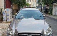 Cần bán gấp Kia Carens đời 2010, màu xám, nhập khẩu nguyên chiếc số sàn giá 250 triệu tại Bình Dương