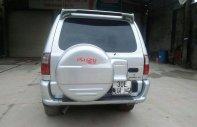 Cần bán lại xe Isuzu Hi lander đời 2004, màu bạc giá 195 triệu tại Hà Nội