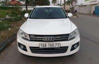 Bán Audi Q5 đời 2015, màu trắng, xe nhập giá cạnh tranh giá Giá thỏa thuận tại Hải Dương