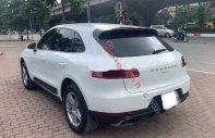 Cần bán lại xe Porsche Macan sản xuất năm 2015, màu trắng, nhập khẩu nguyên chiếc xe gia đình giá 2 tỷ 500 tr tại Hà Nội