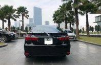 Bán Toyota Camry 2.5Q đời 2015, màu đen số tự động, giá chỉ 850 triệu giá 850 triệu tại Hà Nội