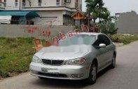 Cần bán lại xe Nissan Cefiro năm sản xuất 2000, màu trắng chính chủ, giá chỉ 155 triệu giá 155 triệu tại Bắc Ninh