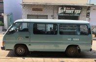 Bán xe Nissan Urvan năm sản xuất 1994, màu xanh giá 25 triệu tại Tp.HCM