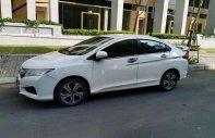 Cần bán lại xe Honda City sản xuất 2017, màu trắng, giá 80tr giá Giá thỏa thuận tại Tp.HCM