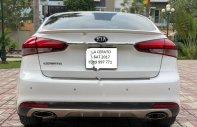 Cần bán xe Kia Cerato 1.6AT năm 2017, màu trắng số tự động giá 572 triệu tại Hà Nội