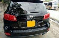 Cần bán lại xe Hyundai Santa Fe 2006, màu đen, xe nhập giá 335 triệu tại Thái Bình