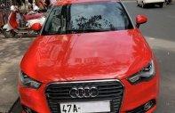 Cần bán Audi A1 đời 2010, màu đỏ, nhập khẩu xe gia đình giá 495 triệu tại Đắk Lắk