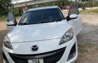 Cần bán gấp Mazda 3 năm 2011, màu trắng, xe nhập, giá 350tr giá 350 triệu tại Hà Nội