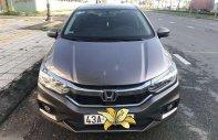 Cần bán lại xe Honda City năm sản xuất 2017, 520tr giá 520 triệu tại Đà Nẵng