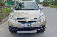 Cần bán xe cũ Chevrolet Captiva 2007, 175tr giá 175 triệu tại Đà Nẵng