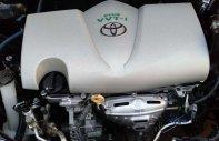 Bán xe Toyota Vios năm sản xuất 2016, màu đen giá 435 triệu tại Quảng Ninh