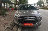 Bán Toyota Innova năm 2017, màu xám giá 635 triệu tại Hà Nội