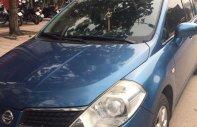 Cần bán xe Nissan Tiida đời 2007, xe nhập số tự động, 268tr giá 268 triệu tại Hà Nội