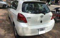 Bán Toyota Yaris 1.3 AT đời 2009, màu trắng, nhập khẩu  giá 345 triệu tại Hà Nội