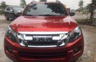 Xe Isuzu Dmax đời 2016, màu đỏ, xe nhập như mới, giá tốt giá 420 triệu tại Hà Nội