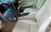 Bán Lexus LS sản xuất năm 2008, màu đen, xe nhập giá 1 tỷ 80 tr tại Tp.HCM