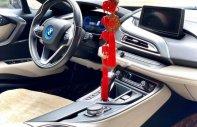 Bán BMW i8 sản xuất năm 2014, màu trắng, nhập khẩu nguyên chiếc giá 4 tỷ 200 tr tại Hà Nội