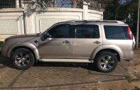 Cần bán lại xe Ford Everest sản xuất năm 2011 giá 465 triệu tại Gia Lai