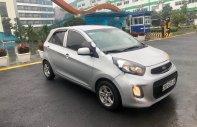 Bán Kia Morning Van 2015, màu bạc, nhập khẩu giá Giá thỏa thuận tại Hà Nội