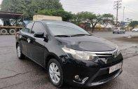 Cần bán gấp Toyota Vios sản xuất 2014, màu đen số sàn giá 332 triệu tại Hải Phòng