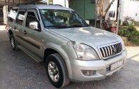 Cần bán Mekong Pronto MT sản xuất năm 2009, màu bạc giá 140 triệu tại Tp.HCM