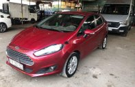 Bán ô tô Ford Fiesta 2015, màu đỏ, giá chỉ 360 triệu giá 360 triệu tại Tp.HCM