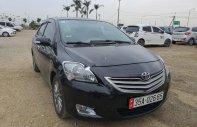 Bán Toyota Vios 1.5E MT năm 2013, màu đen chính chủ, 348 triệu giá 348 triệu tại Hải Phòng