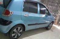 Cần bán lại xe Hyundai Getz 1.1 MT đời 2009, màu xanh lam, nhập khẩu nguyên chiếc số sàn giá 151 triệu tại Thanh Hóa