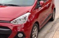 Bán Hyundai Grand i10 đời 2016, màu đỏ, nhập khẩu nguyên chiếc số tự động giá cạnh tranh giá 362 triệu tại Hà Nội
