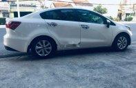 Bán Kia Rio AT sản xuất 2016, màu trắng, nhập khẩu giá 430 triệu tại Khánh Hòa