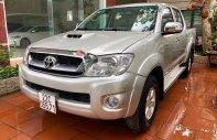 Cần bán xe Toyota Hilux đời 2009, màu bạc, nhập khẩu chính chủ giá 320 triệu tại Phú Thọ