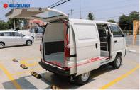 Cần bán Suzuki Blind Van 850kg, sản xuất năm 2019, màu trắng, nhập khẩu giá 293 triệu tại Tp.HCM