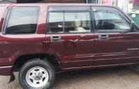 Cần bán xe Isuzu Trooper SE 2002, màu nâu còn mới, giá chỉ 99 triệu giá 99 triệu tại Hà Nội