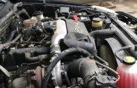 Cần bán xe Toyota Fortuner 2.5G đời 2011, màu đen, giá tốt giá 595 triệu tại Hà Nội
